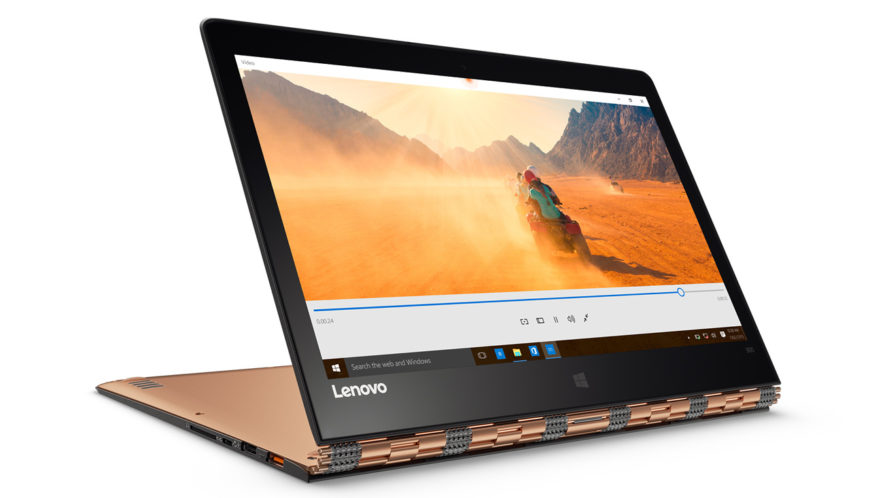 Yes, Lenovo is shipping a laptop BIOS that prevents you from