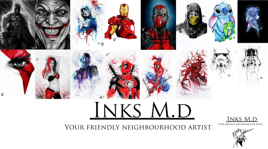 inks-md
