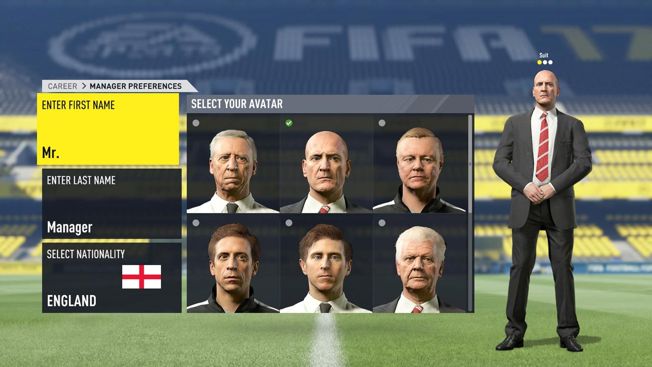 fifa 17 ultimate team online