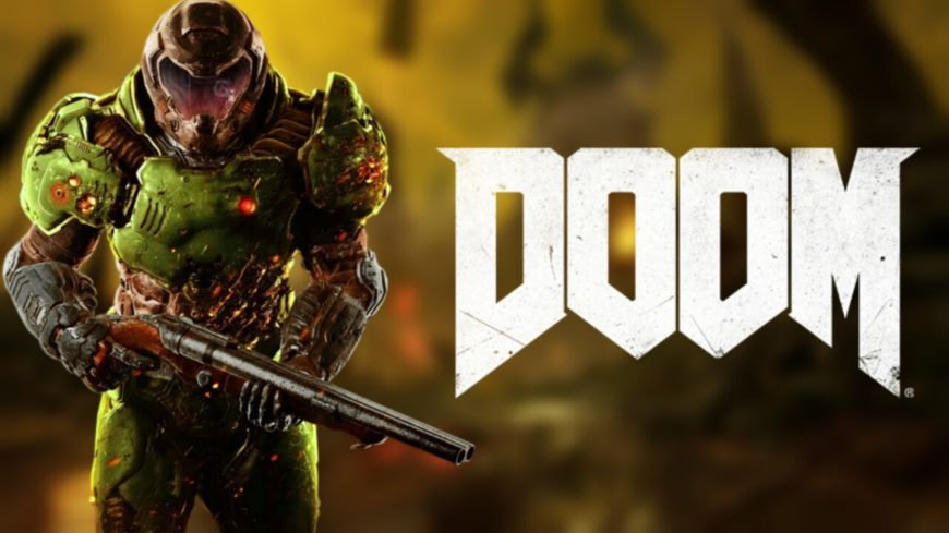 Lick people's faces off as a Cacodemon in Doom's Hell Followed DLC > NAG