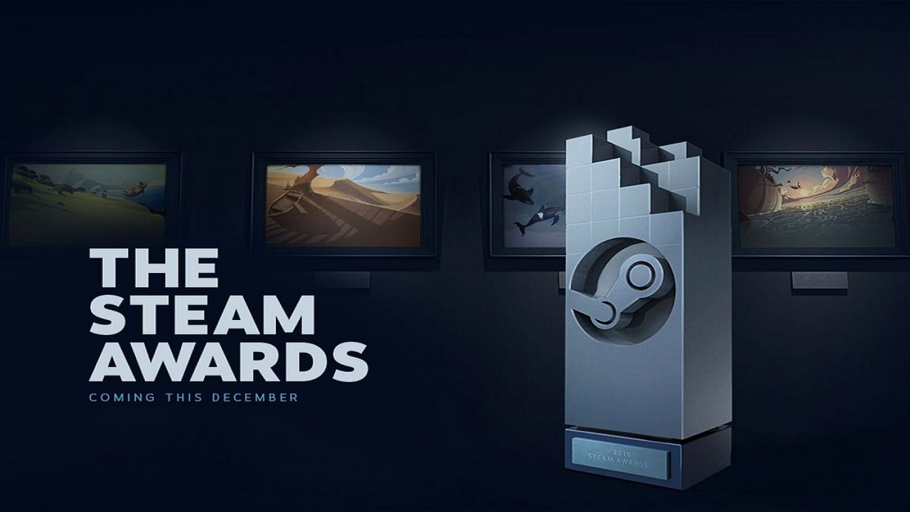 Giblets: The nominees for the Steam Awards have been