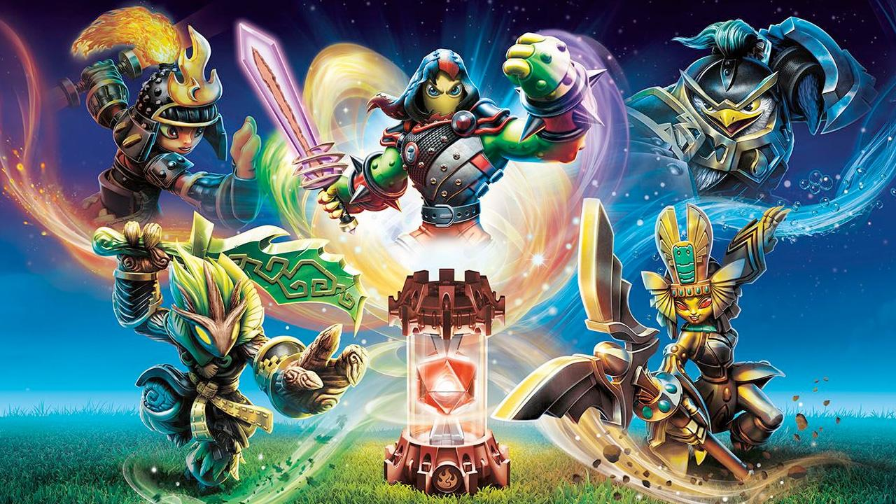 Review skylanders imaginators nag - Image skylanders ...