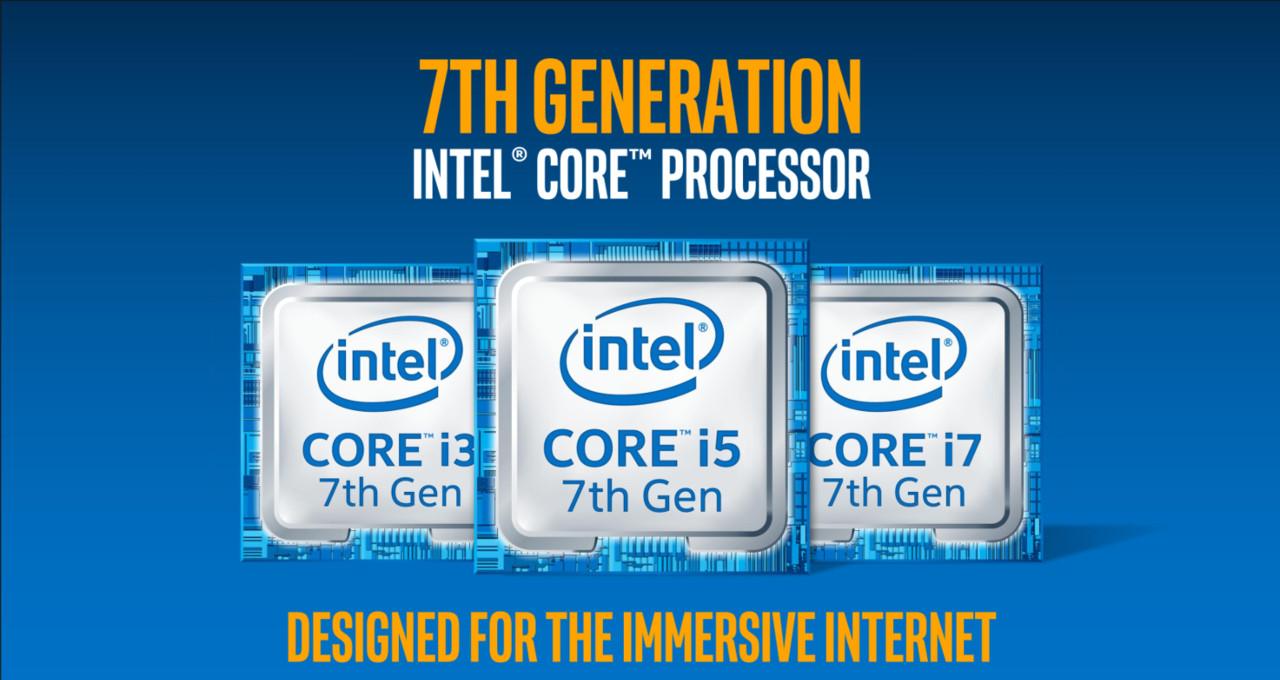 Intel Kaby Lake Price Roundup Nag Pentium G4560 35ghz Socket 1151 Kabylake