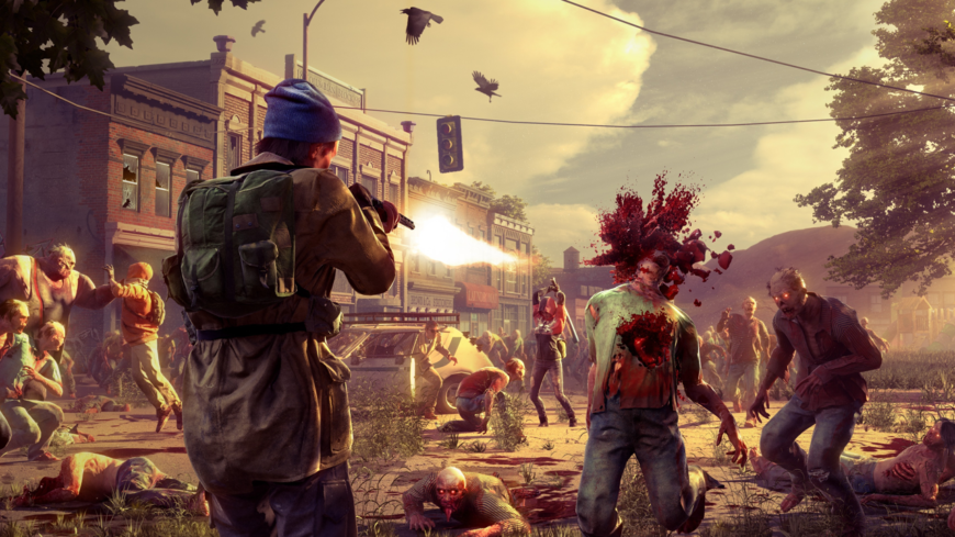 State Of Decay 2 Has A Release Date Will Come In Both Standard And
