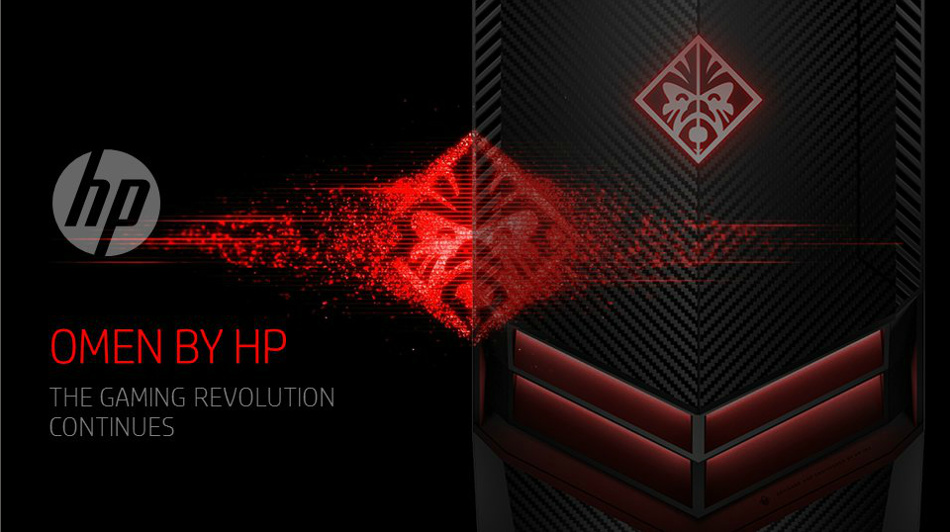 Hp updates its omen gaming pc lineup nag - Omen wallpaper ...