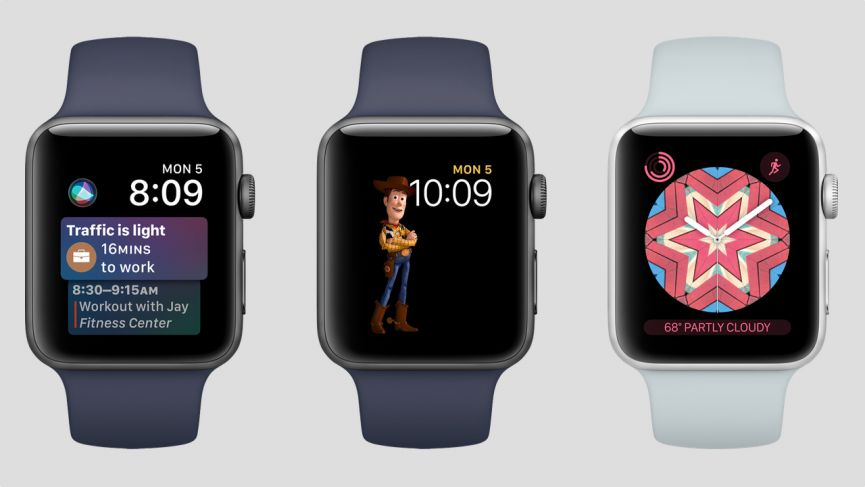 All Information about Apple's New Smartwatch