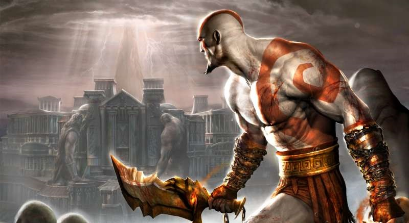 God of War Collection nears playability with RPCS3 Emulator > NAG