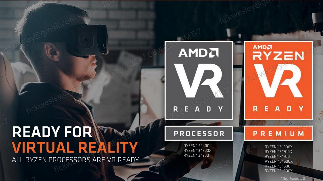 AMD launches Ryzen 3, Bristol Ridge, and the Wraith Max > NAG