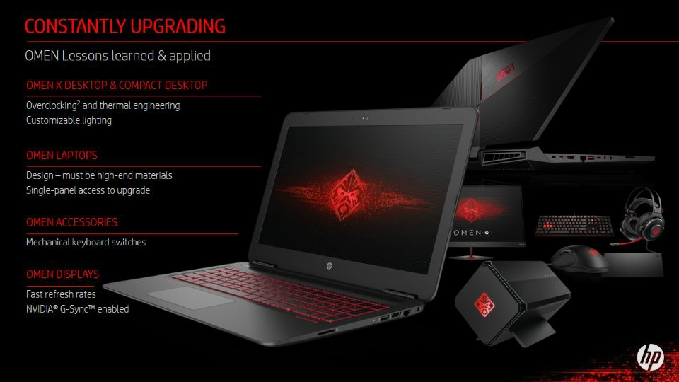 hp reveals their omen x high end gaming laptop u003e nag rh nag co za