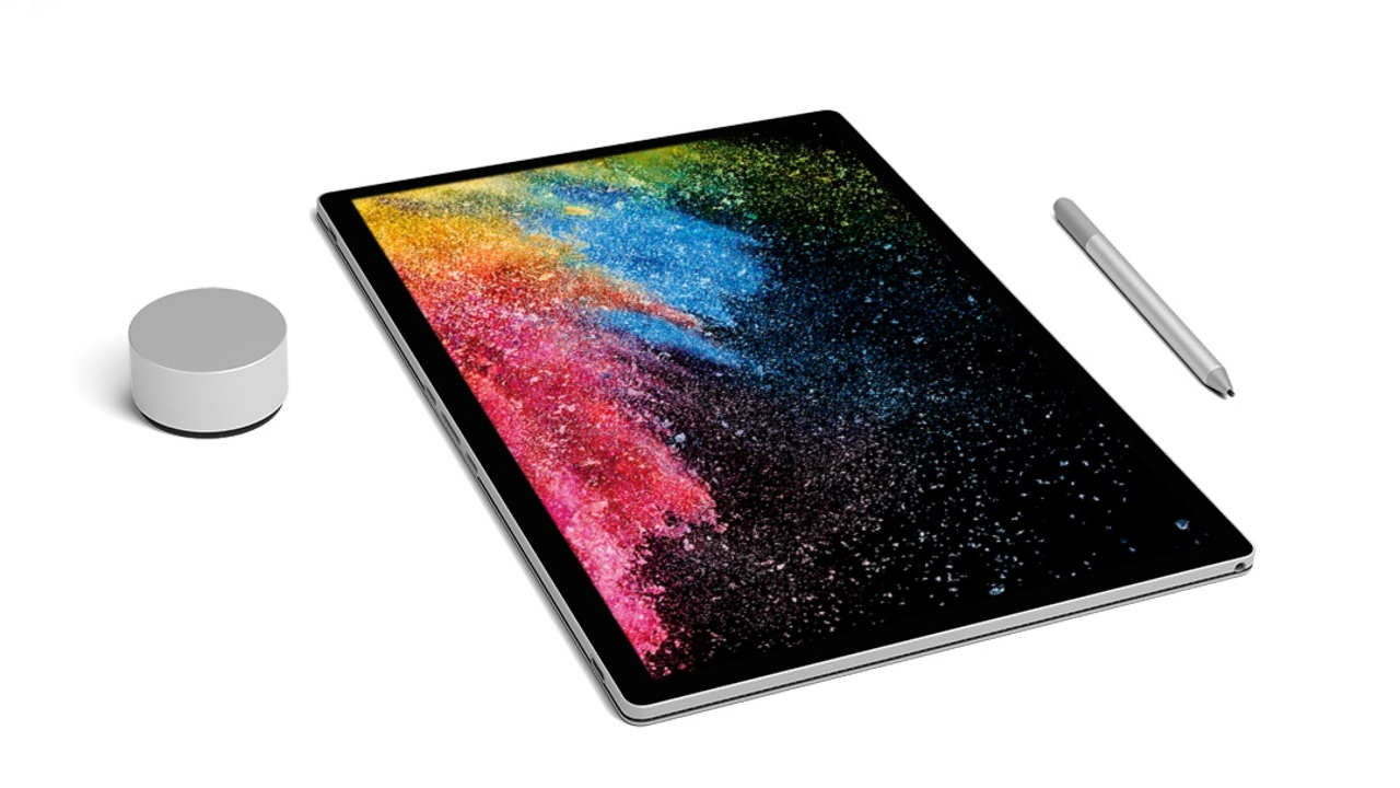 microsoft announces a new surface book and peripherals nag. Black Bedroom Furniture Sets. Home Design Ideas