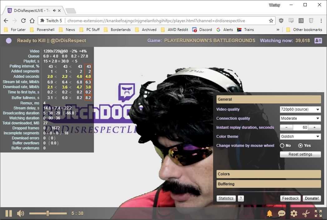 I Dont Know How I Lived Without Twitch 5 Nag