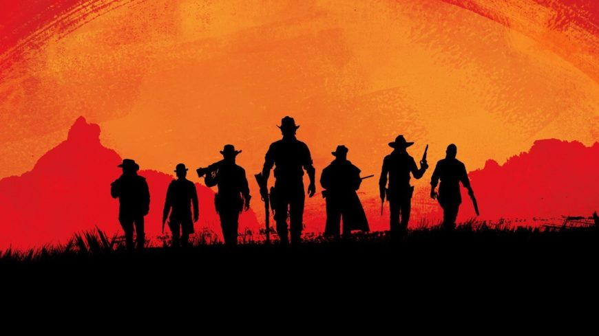 Red Dead Redemption 2 has a free companion app for those