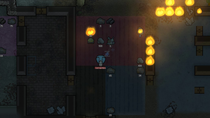 Transmissions from RimWorld, Part III: Three funerals and a