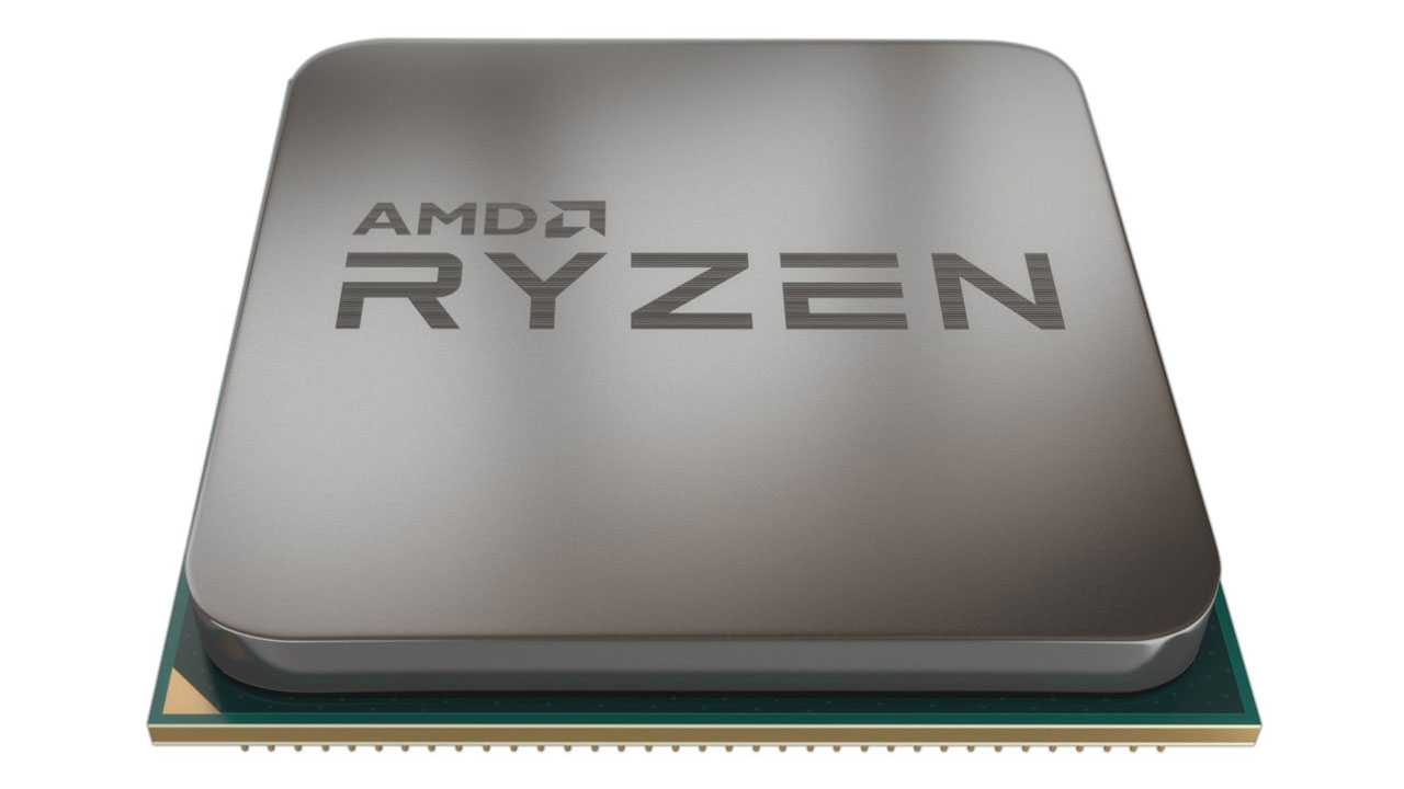 AMD Ryzen 7 2700X review > NAG