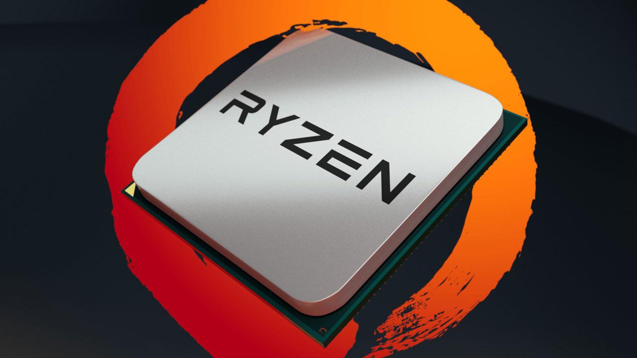 AMD Ryzen 7 2700X review > NAG