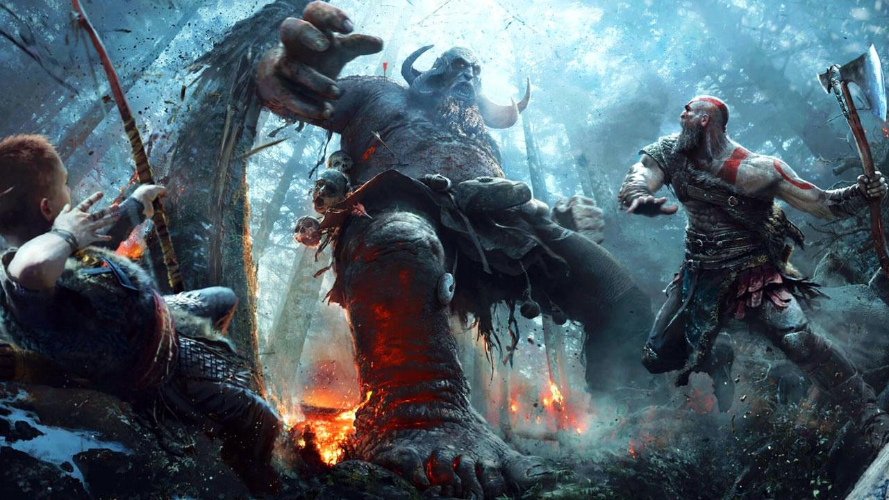 God Of War Review > NAG