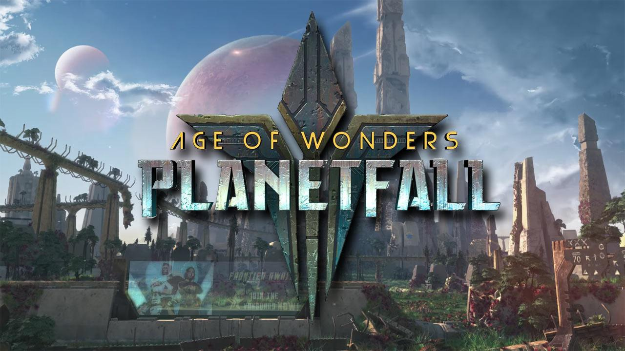 Image result for Age of Wonders: Planetfall