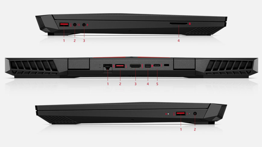 HP's OMEN family is getting seriously big > NAG