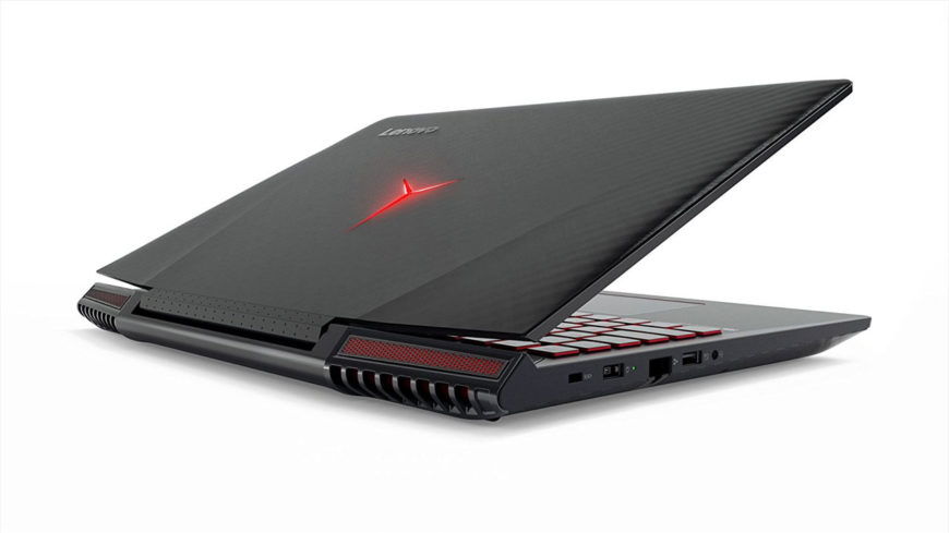 Lenovo Legion Y530 gaming notebook review > NAG