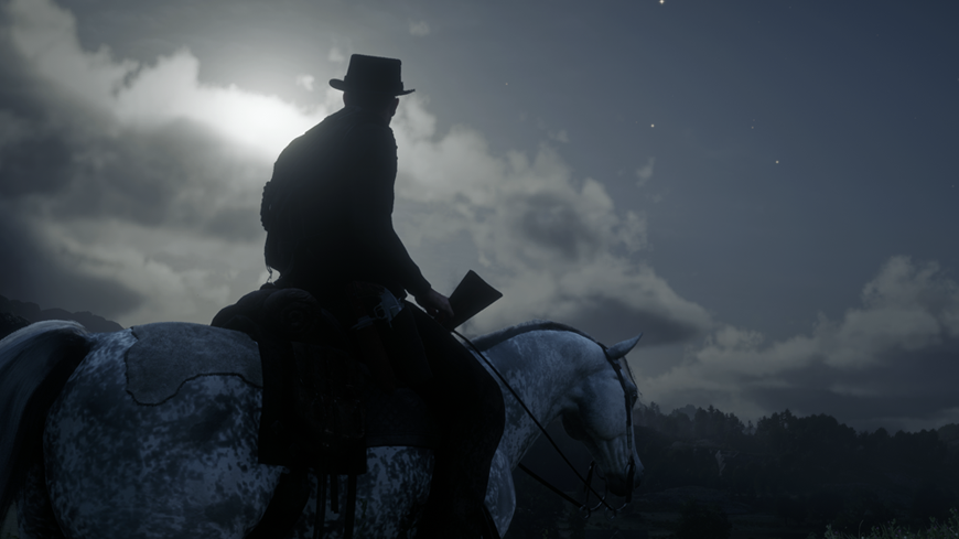 Red Dead Redemption 2 review > NAG