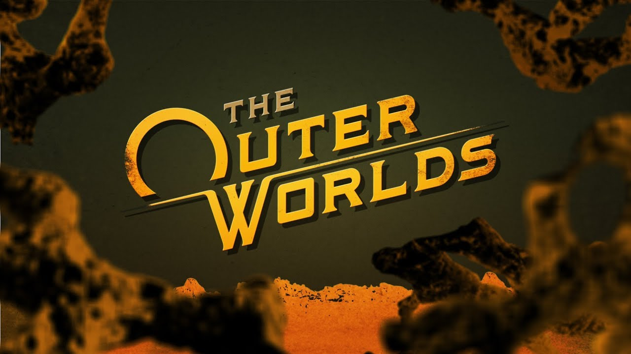 The Outer Worlds sci-fi RPG will be co-distributed on PC by Epic and Microsoft