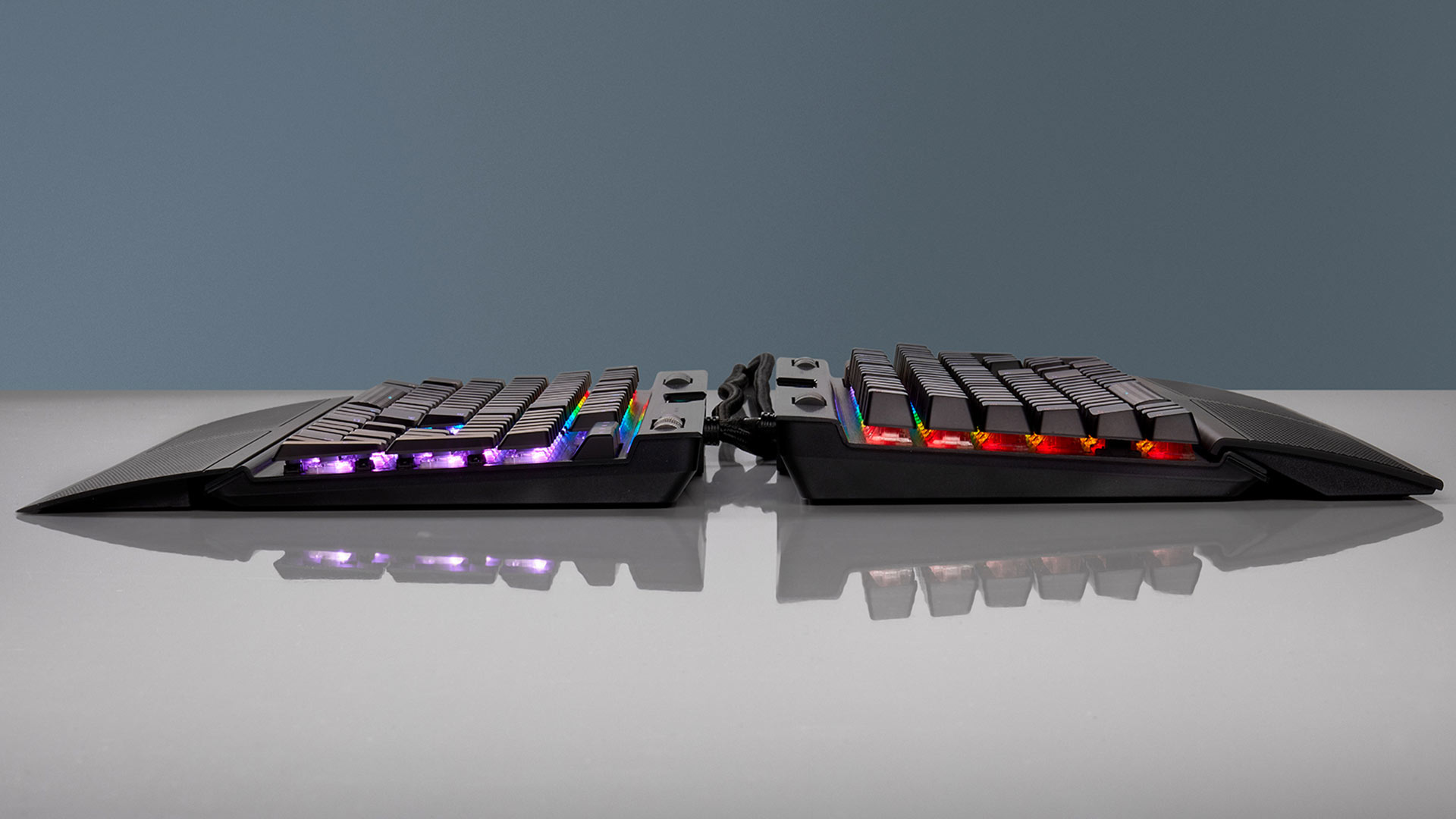Corsair K70 RGB MK 2 Low Profile keyboard review > NAG