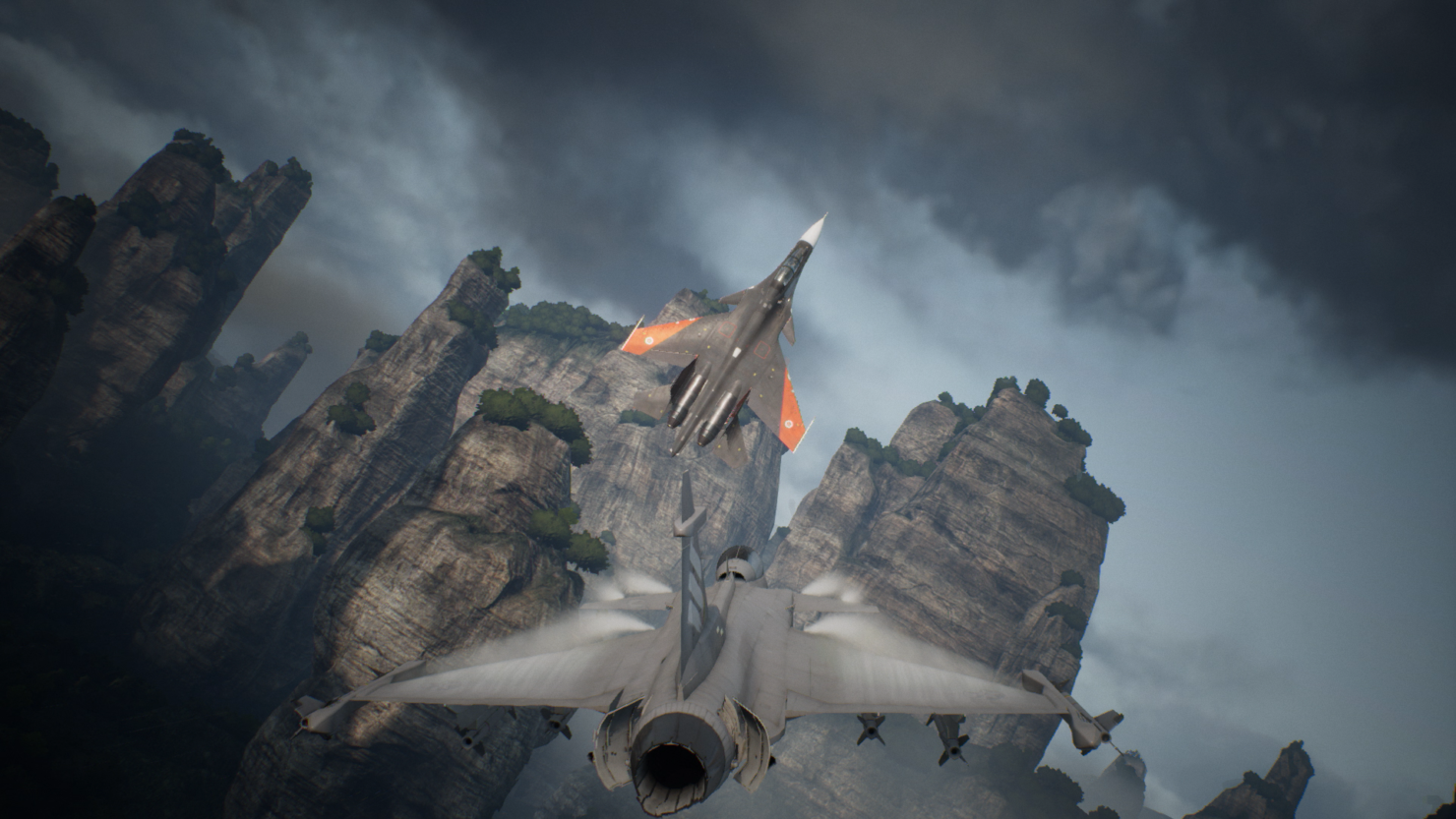 Ace Combat 7: Skies Unknown review > NAG