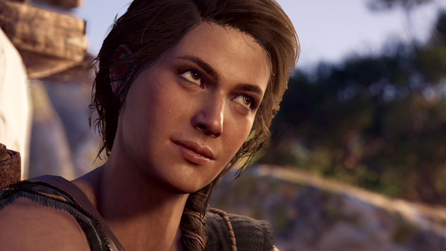 Ubisoft Apologises For Gross Heteronormative New Assassin S Creed