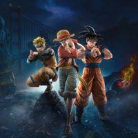 Naruto Ultimate Ninja Storm series remaster coming to modern systems