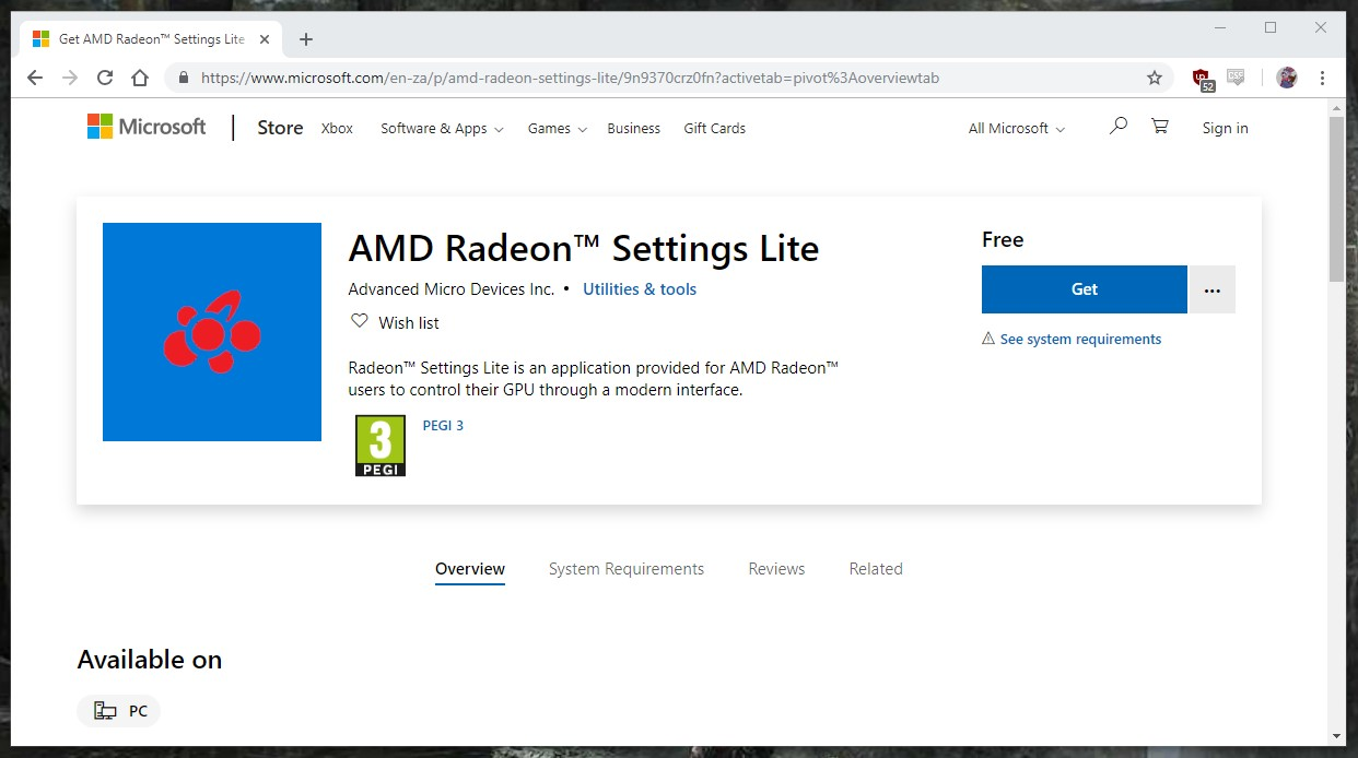 AMD and Intel now support Microsoft's UWD technology, so