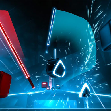 Beat Saber is out of Early Access