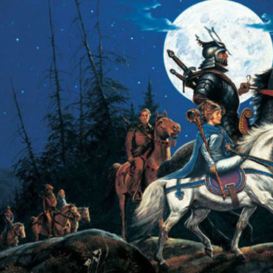 Wheel of Time TV series coming to Amazon