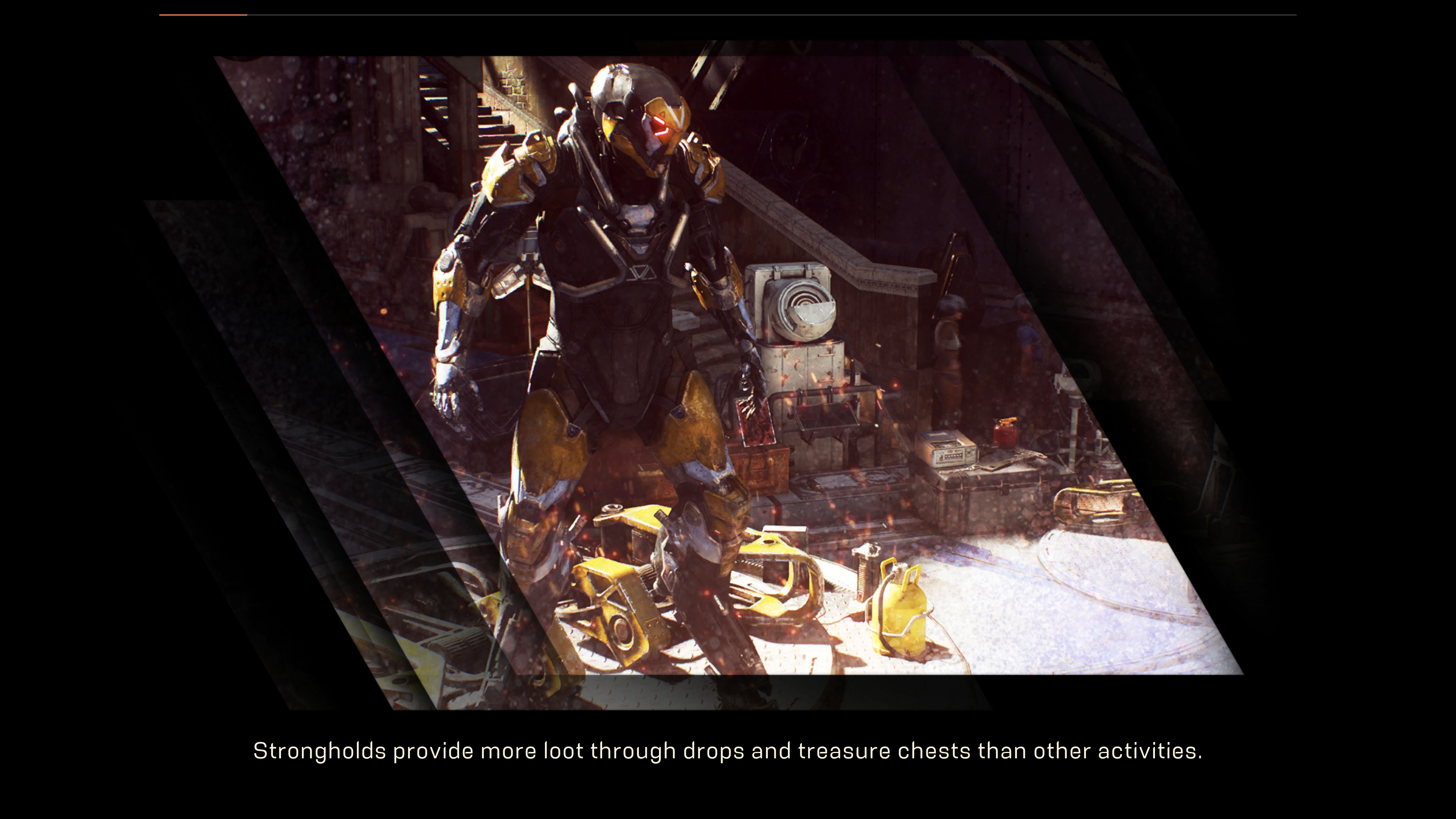 Anthem loading screenshot 01