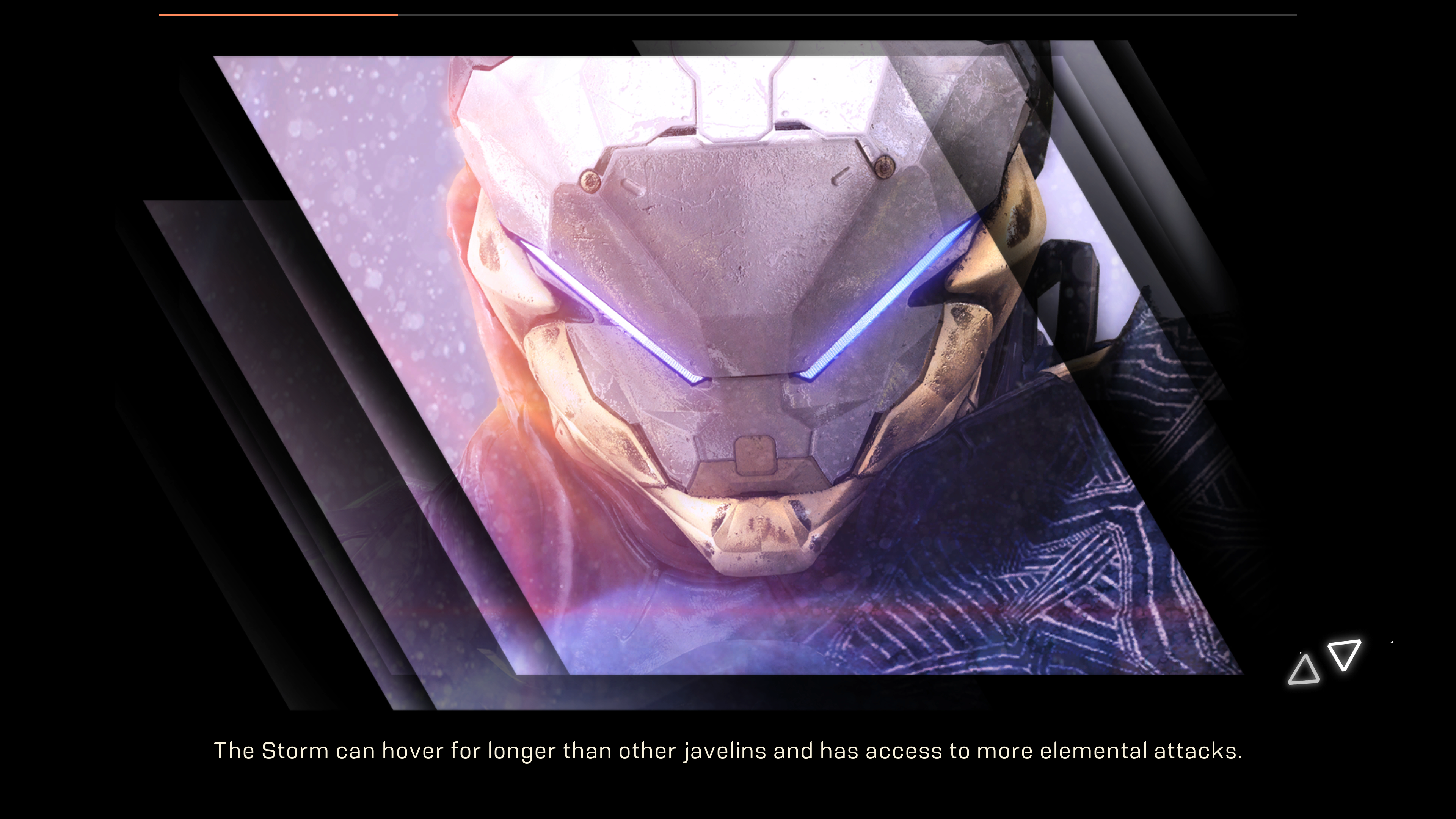 Anthem loading screenshot 03