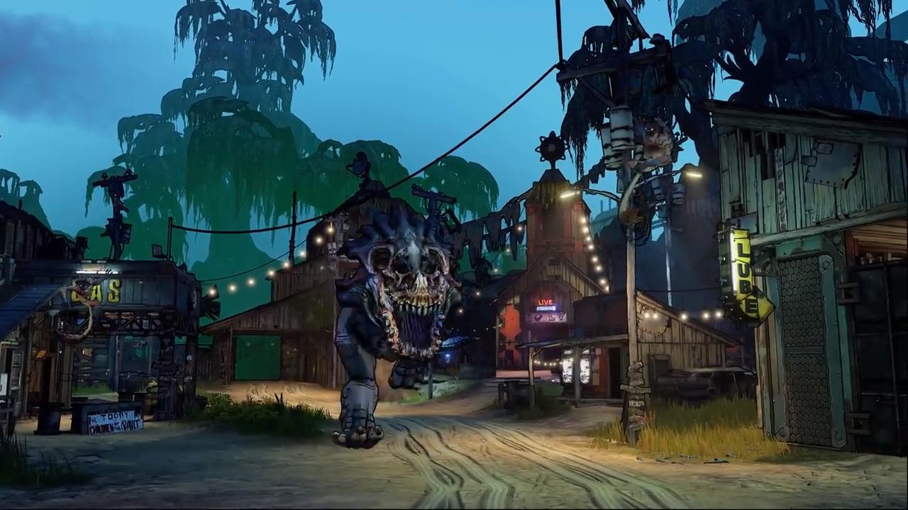 Borderlands 3 screenshots
