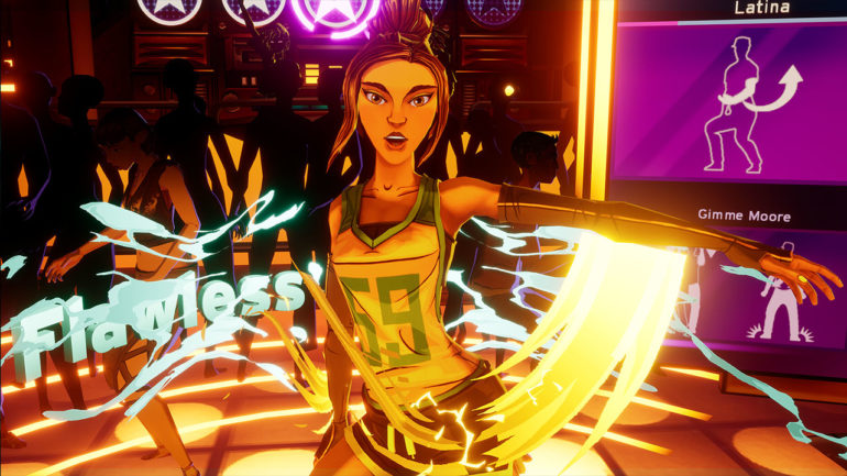 Dance Central (Harmonix) is getting a VR makeover in 2019.