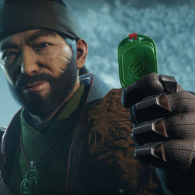 Destiny 2 Season of the Drifter runs from March through to May