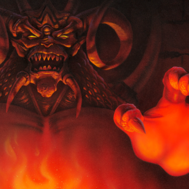 Diablo original GOG digital download
