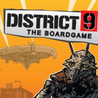 Back Weta Workshop's District 9 board game Kickstarter because everyone's a fookin prawn
