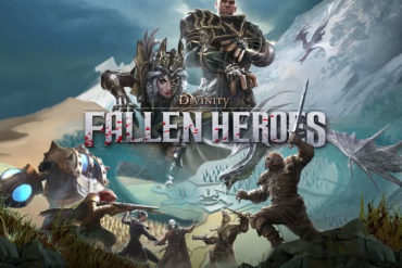 Divinity: Fallen Heroes is a tactical RPG coming soon from Larian Studios in partnership with Logic Artists