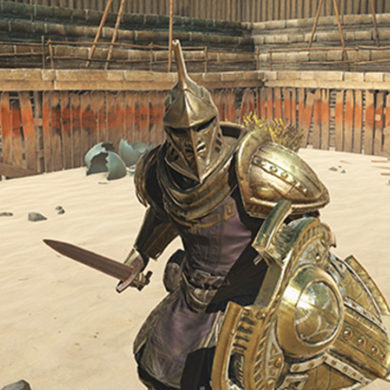 Bethesda's mobile RPG Elder Scrolls: Blades is now live for early access players