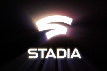 Google Stadia cloud gaming service