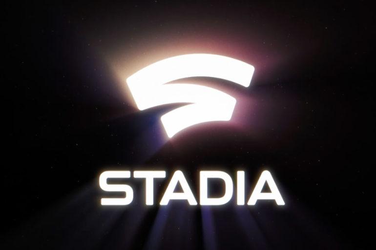 Google Stadia cloud gaming service