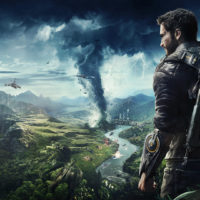 Just Cause 4 hero