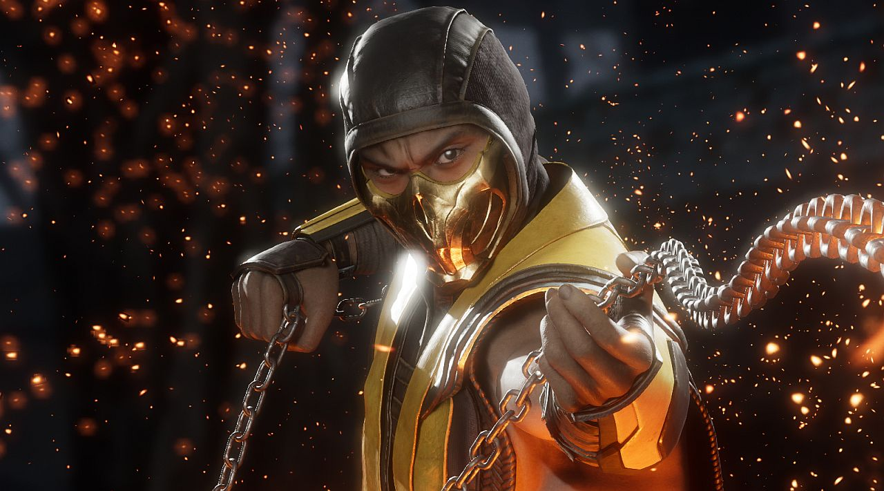 Mortal Kombat 11 Review Nag