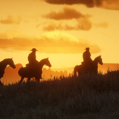Red Dead Online is getting an update that will hopefully reduce the griefing