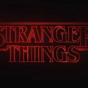 Stranger Things logo