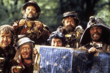 Time Bandits is being adapted for TV with the help of Taika Waititi