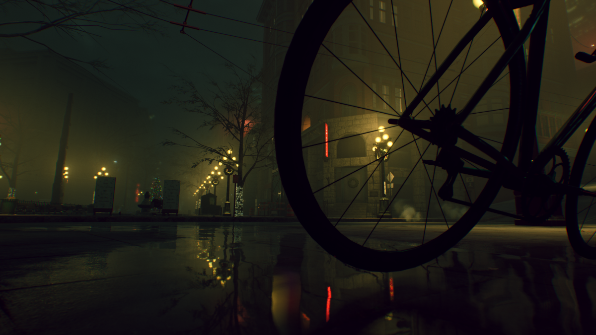 Vampire The Masquerade Bloodlines 2 screenshot 02