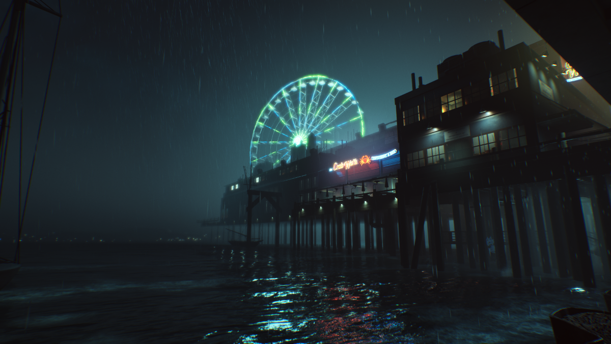 Vampire The Masquerade Bloodlines 2 screenshot 09